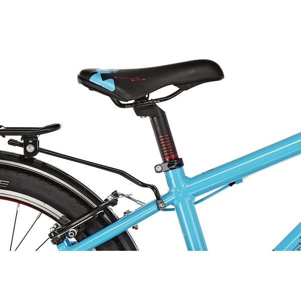 Bicicleta de paseo CUBE KID 200 STREET 20\